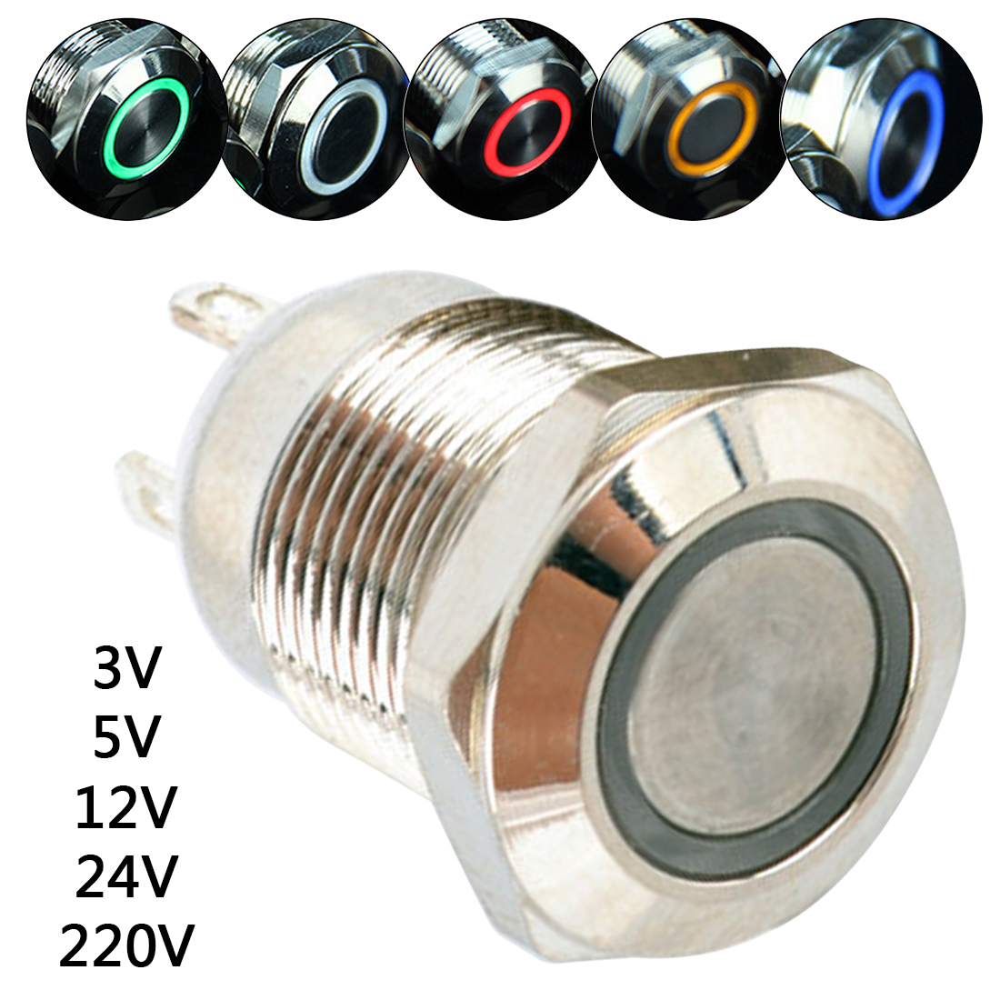 Best Top 10 Car Light Power Push Button Ideas And Get Free Shipping 0l7cl014