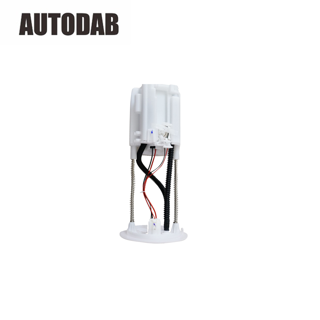 High Quality fuel pump assembly for Toyota land cruiser prado 2700 4000 GRJ120 two tubes  77020 35072 DSF FT008 #01051019 308|Fuel Pumps| |  - title=