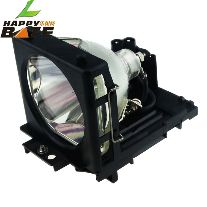 New Arrival DT00661 Replacement Projector Lamp with Housing for HD-PJ52 PJ-TX100 PJ-TX100W 180 Days Warranty happybate happybate gt60lp 50023151 replacement projector lamp with housing for gt5000 gt6000 gt6000r gt5000g 180 days after delivery
