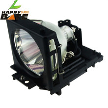 New Arrival DT00661 Replacement Projector Lamp with Housing for HD PJ52 PJ TX100 PJ TX100W 180 Days Warranty happybate