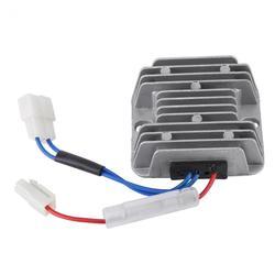 12V DC Spannung Regler 178F/186F Spannungsreglergleichrichter Boot Motor Mercury AVR Für KDE Generator Motor Spannung regler
