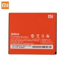 Xiao Mi Original Replacement Battery BM44 For Xiaomi MI Redmi 2 2A 1S BM40 BM41 Authentic Phone 2265mAh
