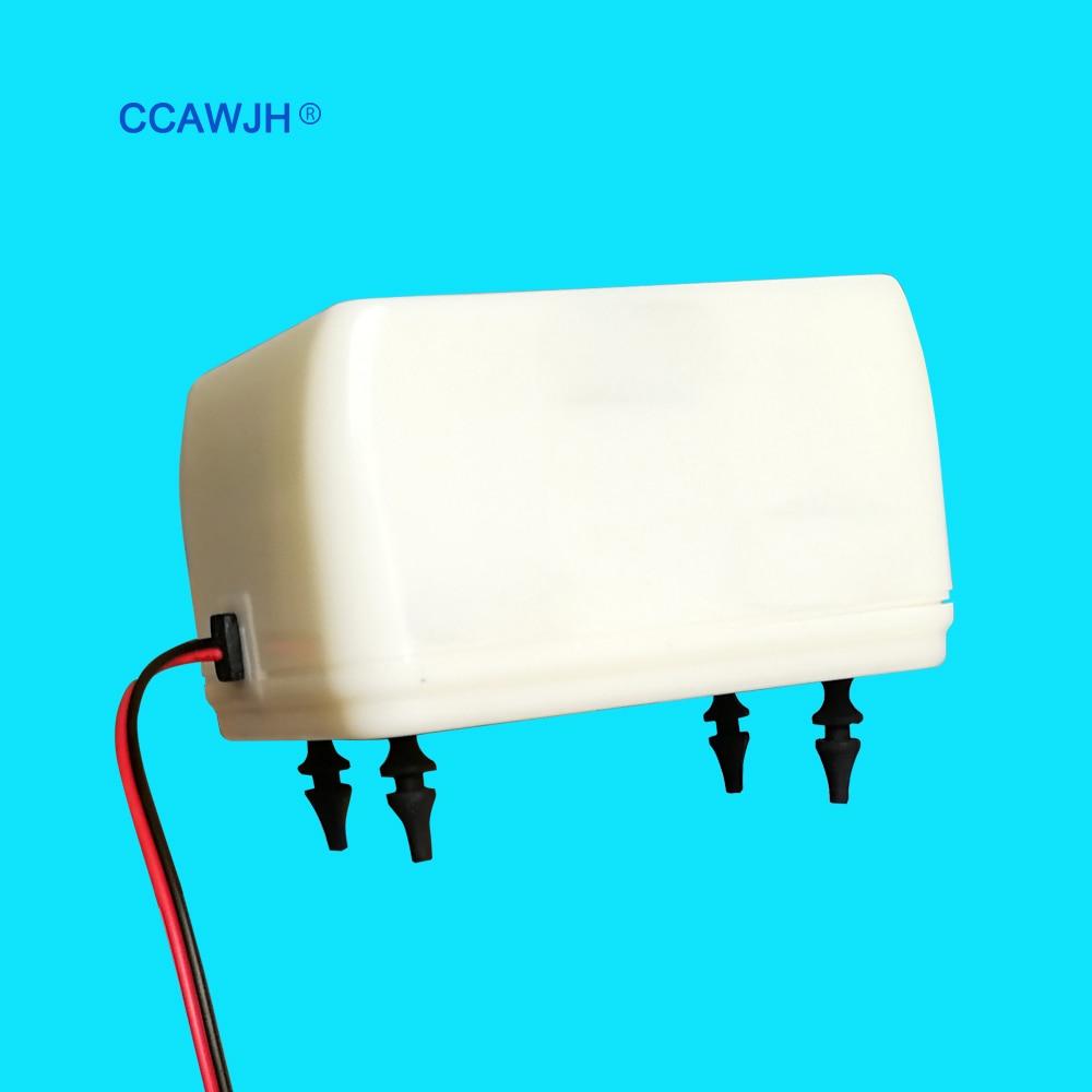 Ultra Silient Mini Vacuum Air Pump 8 10l Min 20kpa