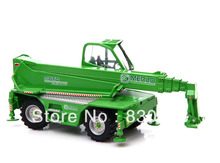 1:32 Italy merlo roto 40.25 mcss multifunction crane diecast model Construction vehicles toy