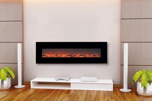 electric fireplace-in Electric Fireplaces from Home Appliances on Aliexpress.com | Alibaba Group