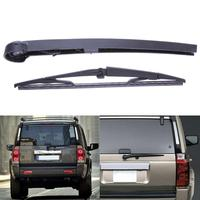 Car Windscreen Rear Window Windshield Wiper Blade Arm For JEEP Grand Cherokee 2006 2009 High Quality