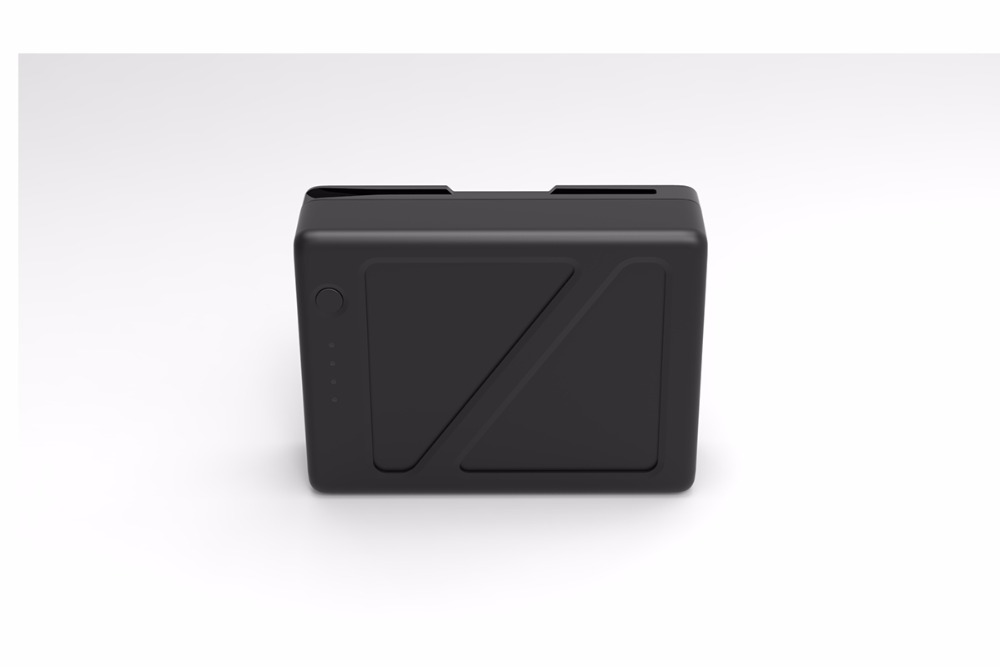DJI Inspire 2 TB50 Intelligent Flight Battery provides Max 25 minute flight time with the Zenmuse