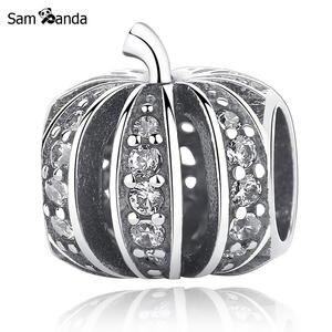 19bd96b39 ... shop sam panda charm bead halloween crystal diy women jewelry a8965  3ef54