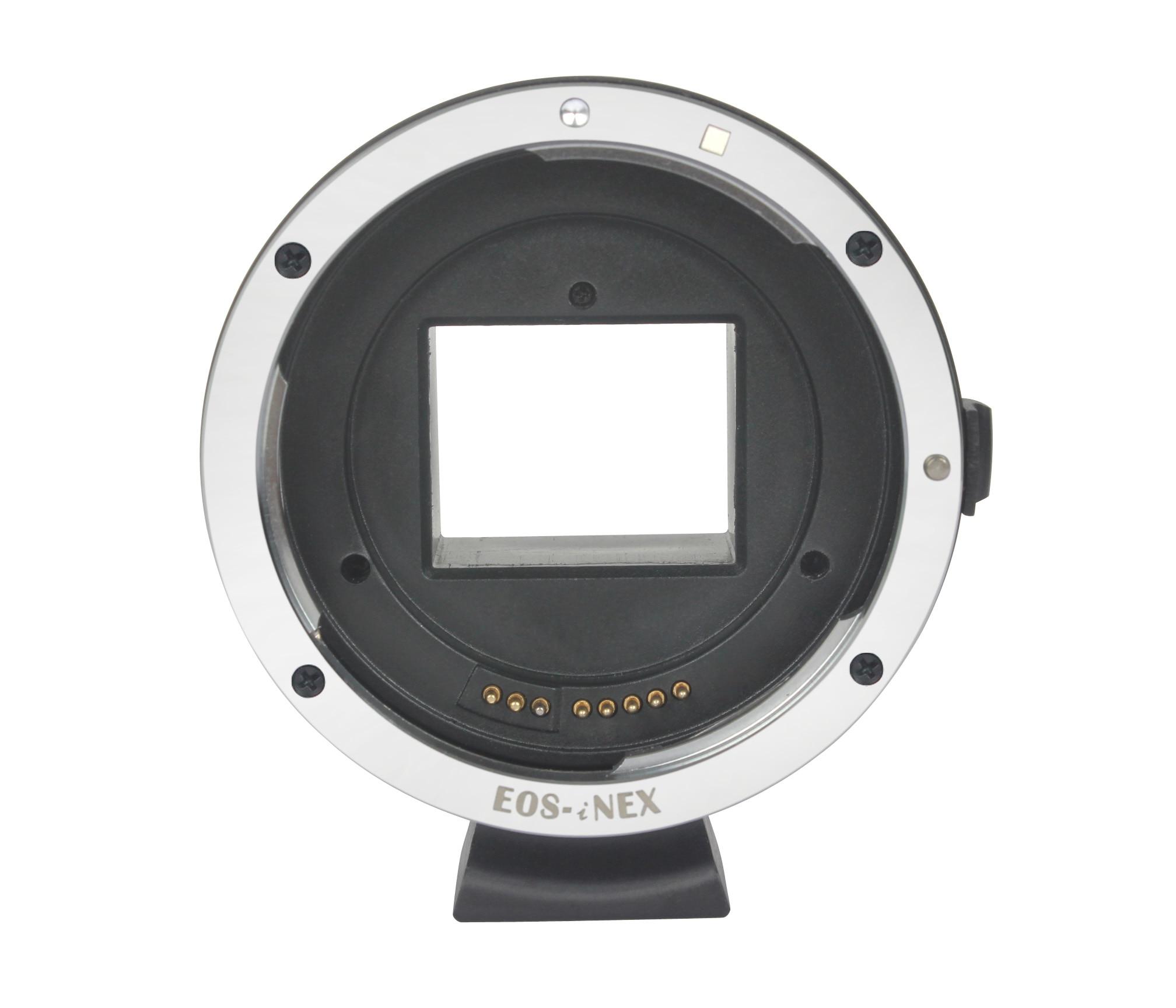 AF Auto Focus Lens Mount Ring Adapter EFs NEX EF NEX For EOS NEX EF EF s Lens And NEX 5T 5N 6 7 F3 A6300 A6000 A5000 A5100