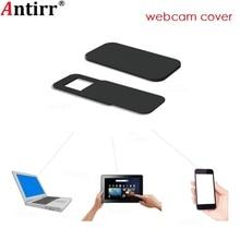 Camera-Lens-Shield Webcam-Cover-Slider Protection-Sticker Web-Cam Shutter for iPad Laptop-Tablet