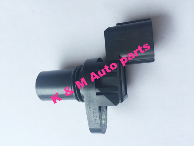 ORIGINAL New Original Crankshaft Sensor Crankshaft Position Sensor OEM J5T24281 FOR MITSUBISHI Spacewagon 2.4 GDI