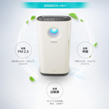Free shipping air purifier official authorized   go to PM2.5 to formaldehyde anti haze Air Purifiers