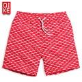 Junta shorts trajes de baño hombre pantalones cortos para correr sudor joggers gimnasio playa sunga boardshort rojo plavky zwembroek masculina del traje de baño hombre B5