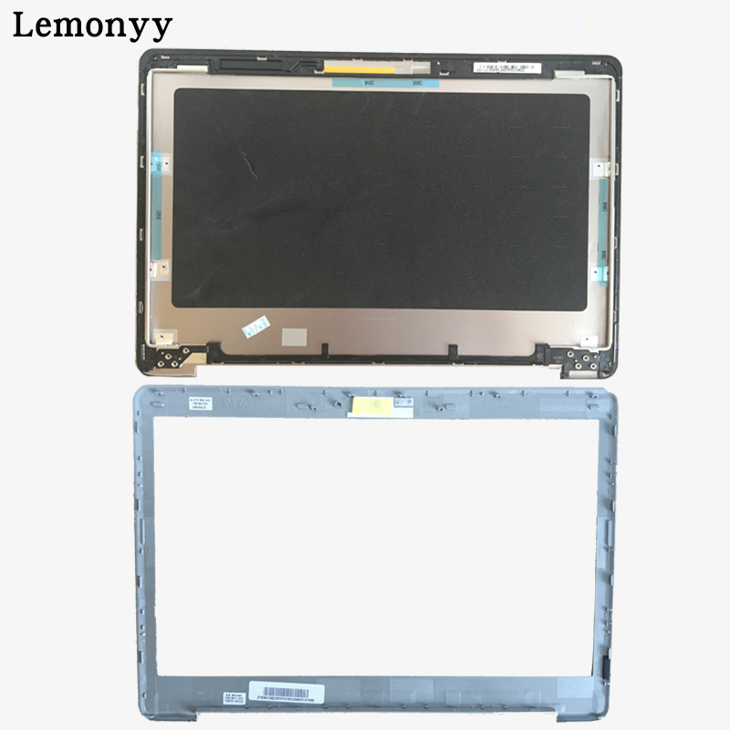 New cover case for Acer Aspire Ultrabook S3 S3-371 S3-391 13.3 MS2346 LCD Bezel Cover/ LCD Back Cover A cover champagne jigu laptop battery ap11d3f ap11d4f for acer acer aspire s3 s3 351 s3 951 s3 371 ms2346 series