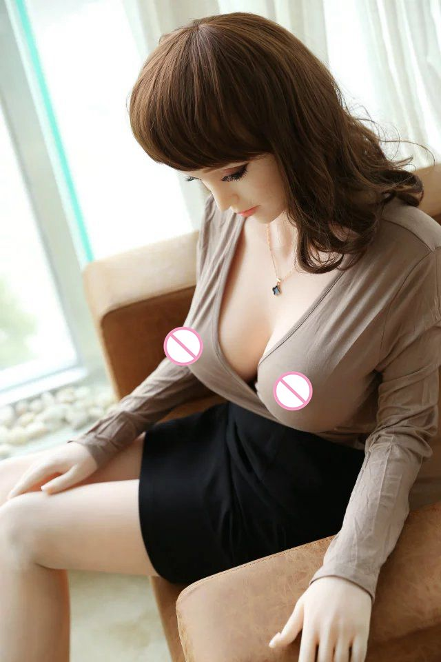 <font><b>158cm</b></font> Japan <font><b>TPE</b></font> silicone <font><b>sex</b></font> <font><b>doll</b></font> for women anus vagina <font><b>Big</b></font> <font><b>Breast</b></font> <font><b>sex</b></font> <font><b>doll</b></font> for female image