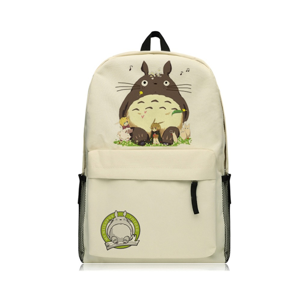Kids Book Bag Cute Totoro Backpack Children Kawaii Students Schoolbag Boys and Girls Mochila Backpacks Gifts point systems migration policy and international students flow