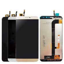 For Note S LCD +Touch Screen for Cubot Note S LCD Mobile Phone