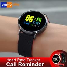Смарт часы для мужчин и женщин android X88 водонепроницаемый кровяное давление смарт-трекер сердечного ритма фитнес интеллектуальные спортивные часы