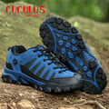 ZHJLUT Fashion Men Winter Hiking Boots keep Warm Boots Ankle boot Outdoor Work Shoes Men's Outdoor Hiking Boots 39-44 512