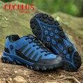 ZHJLUT Moda Botas Para Caminhadas De Inverno Dos Homens manter Aquecido Botas Ankle boot Botas de Trabalho Ao Ar Livre Sapatos Tênis Para Caminhada Ao Ar Livre dos homens 39-44 512
