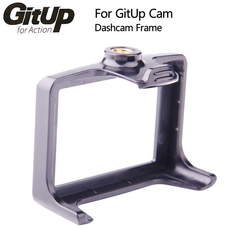 Original GitUP Dashcam Frame For GitUp Git1 / Git2/2P Sports Action Camera