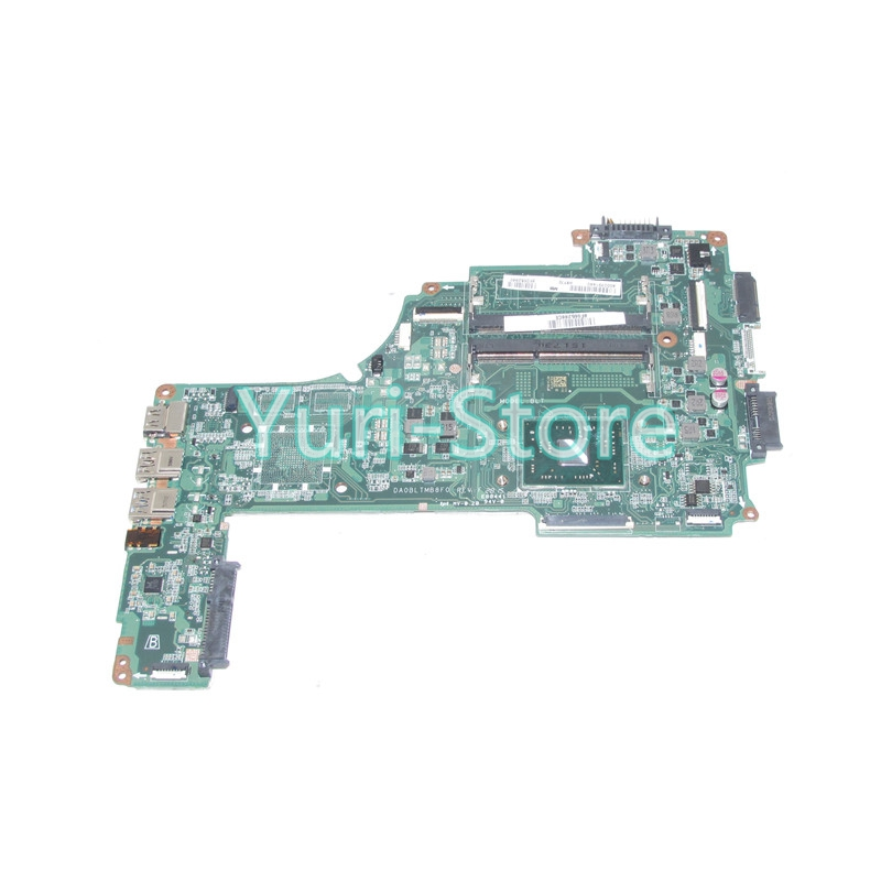 NOKOTION A000391440 DA0BLTMB8F0 Motherboard For Toshiba Satellite C55DT C55DT-C Mainboard A8-7410 2.2Ghz CPU Full TestedNOKOTION A000391440 DA0BLTMB8F0 Motherboard For Toshiba Satellite C55DT C55DT-C Mainboard A8-7410 2.2Ghz CPU Full Tested