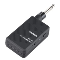 15% WS 10 Digital 2.4Ghz Audio Wireless Electric Guitar Transmitter Receiver Set