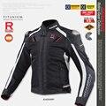High-grade Racig motorcycle Jackets JAPAN KOMINE JK063 Titanium High-performance Drop Resistance jackets