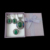 2016 Novo Estilo de Moda Étnica Turcos Do Vintage Conjunto de Jóias Verde Resina E Esmalte Antigo de Prata Banhado Conjuntos de Jóias Para As Mulheres