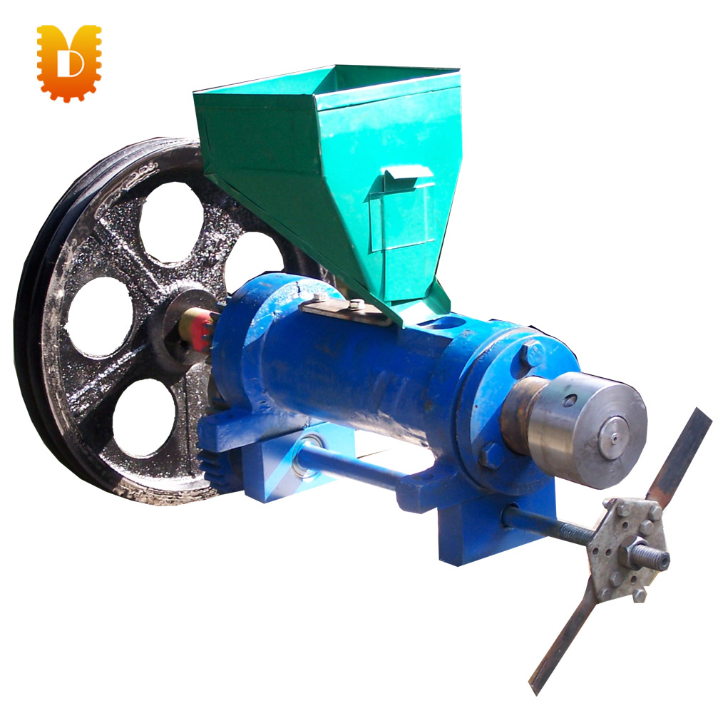 40kg/h corn, millet, sorghum puffing machine/grain extruder(without motor) free shipping corn extruder corn puffed extrusion rice extruder corn extrusion machine food extrusion machine