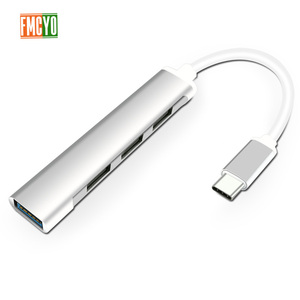 Image 2 - Laptop docking station All in One USB C to HDMI Card Reader  PD Adapter for MacBookType C HUB For Mobile phone