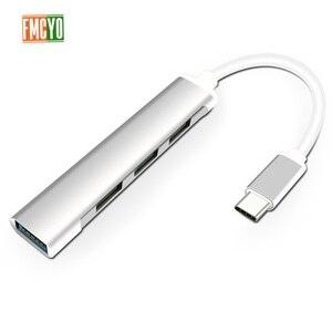 Image 2 - Stacja dokująca do laptopa All in One USB C na HDMI czytnik kart PD Adapter do MacBookType C HUB dla telefonu komórkowego