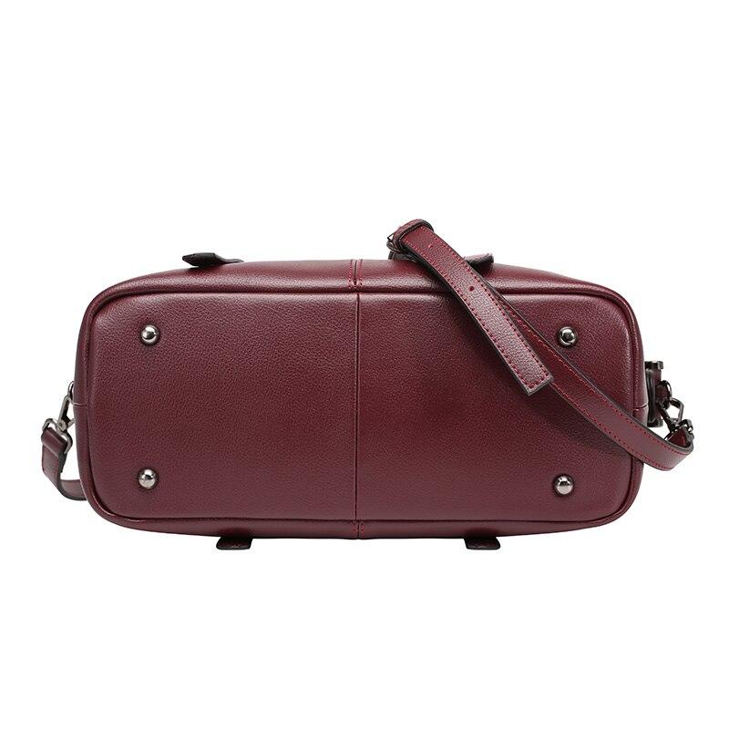 LUODUN2018 casual avantgarde ny europeisk och amerikansk mode läder - Handväskor - Foto 5