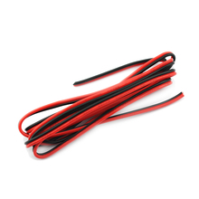 10M/pcs 2 pin extension cable wire cord for 5050/3528 LED Strip tape Flat ribbon electric wire UL2468 22awg