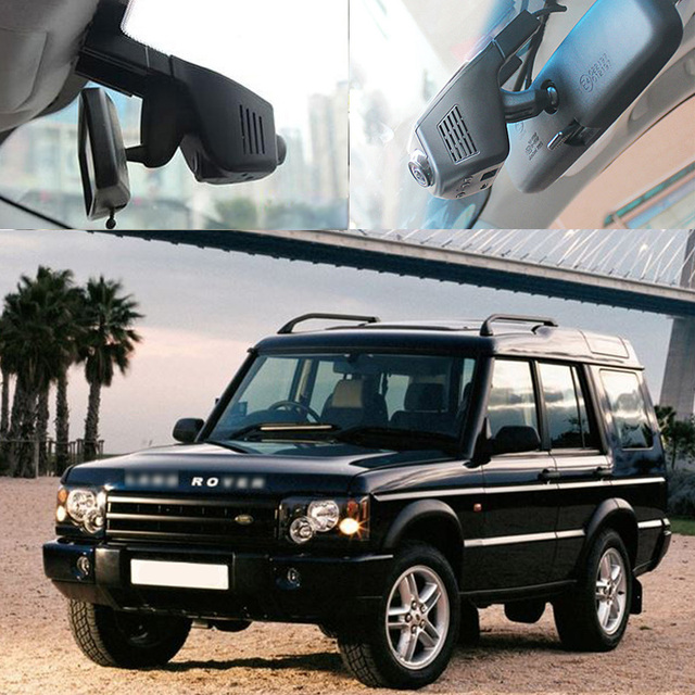 Land Rover Discovery 2 >> Bigbigroad For Land Rover Discovery 2 App Control Car Wifi Dvr Video
