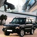 For Land Rover Discovery 2 APP Control Car Wifi DVR Auto Driving Video Recorder Novatek 96658 hidden installation Car Black Box
