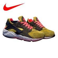 692455efdc37 Nike Air Huarache OG Sneakers Men s Comfort Outdoor Running Shoes Rubber  704830-302