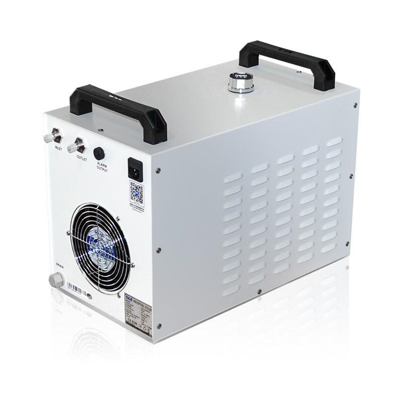 Enfriador de agua láser industrial CW3000 110V 60HZ - Piezas para maquinas de carpinteria - foto 2