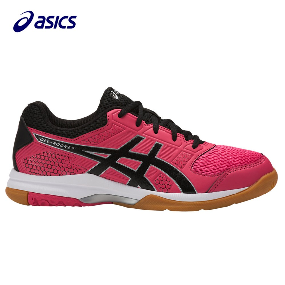 Orginal ASICS 2018 New Women Running Shoes  Breathable Stable Shoes outdoor Tennis shoes classic Leisure Non-slip B756Y-3993