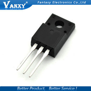 Image 5 - 10PCS FQPF12N60C TO 220F 12N60C 12N60 TO220 FQPF12N60 TO 220 new MOS FET transistor
