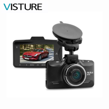 VISTURE Dashcam Car DVR Ambarella A7 LA70 GS98C Car Camera Video Recorder 178 Degree 1296P Car DVR with GPS Logger G-Sensor