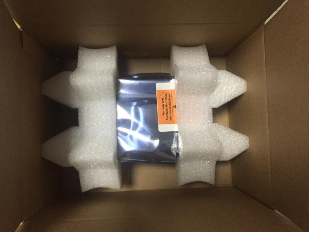 Nouvelle boîte 3 pcs/lot 507283-001 507125-B21 146g SAS 2.5 6g 3 année garantie