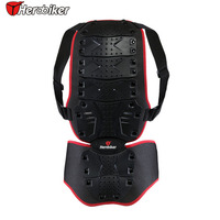 Unisex Motorcycle Racing Bike ATV Body Armor VEST Motorcycle Back Body Protector Back And Spine Guard