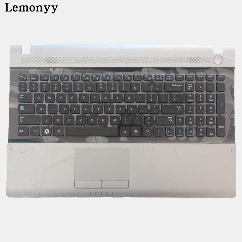 NEW US keyboard For Samsung RV509 RV511 NP RV511 RV513 RV515 RV518 RV520 NP RV520 US