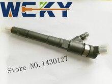 Promoção! 0445110273 Oficial Reconstruído Injector Common Rail 0 445 110 273 Injetor De Combustível Diesel Oferecem Metade de Um Ano de Garantia