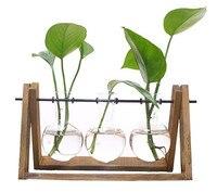 Suporte de vaso de vidro|Vasos|Casa e Jardim -