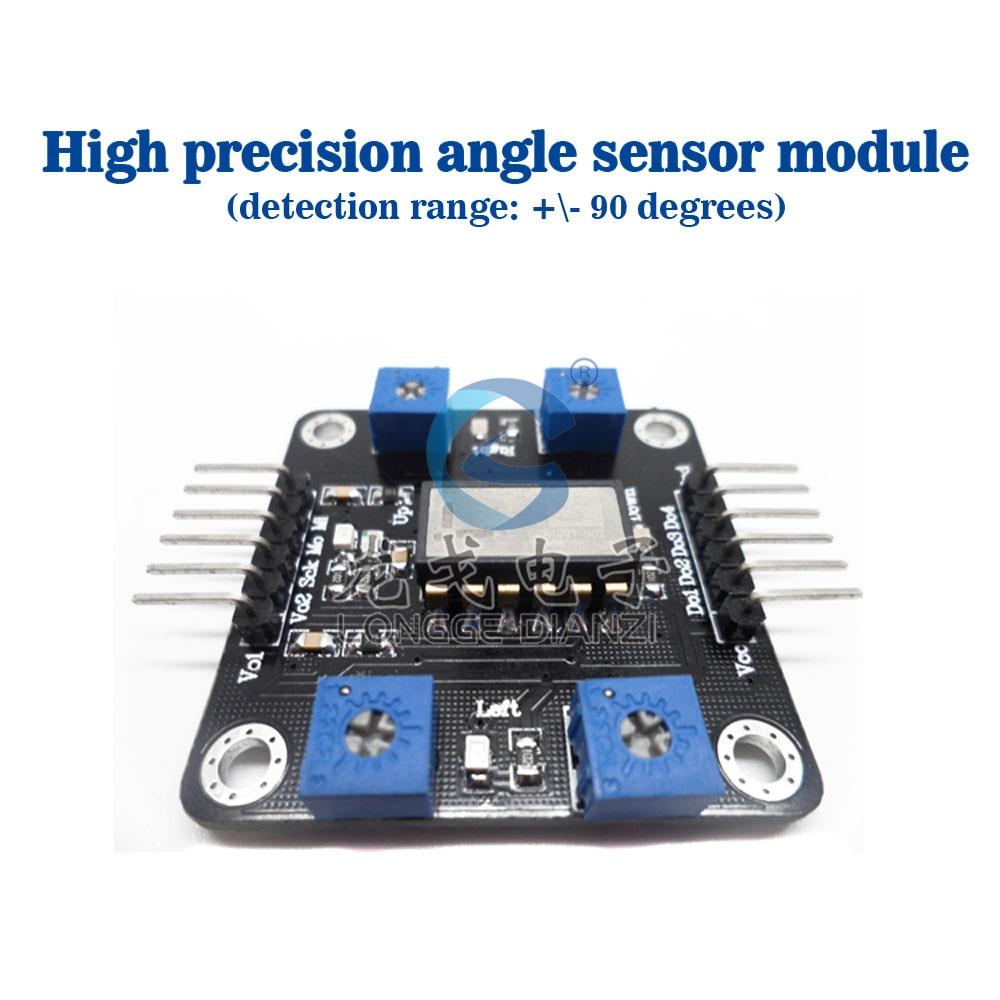 SCA100T-D02 dual axis tilt sensor module tilt level detection