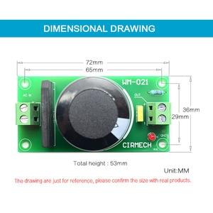Image 5 - CIRMECH redresseur filtre panneau dalimentation redresseur régulateur filtre module dalimentation AC à DC pour amplificateurs