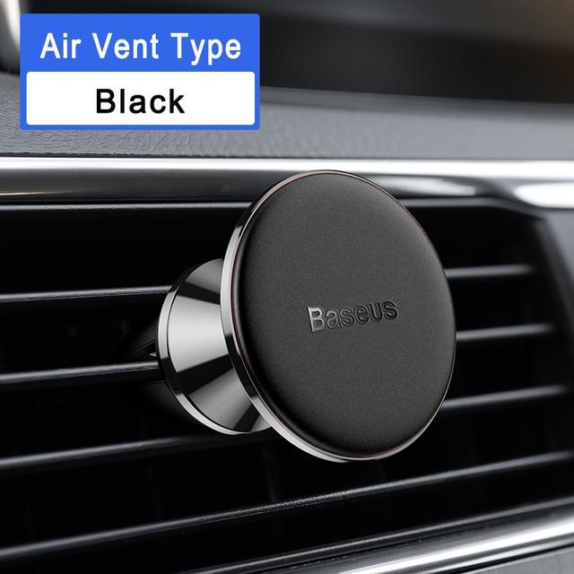 Black Air Vent