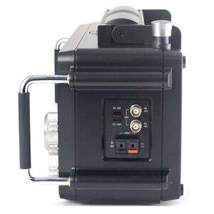 Image 4 - Tecsun S 2000 2 kanal dijital ayar masa üstü amatör amatör radyo SSB çift dönüşüm PLL FM/MW/SW/ LW hava tam bant